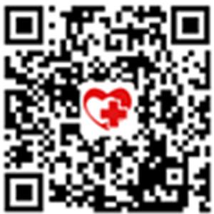 重庆江北黄泥磅医院二维码图片